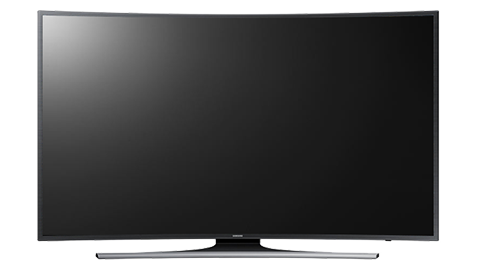 Samsung UE48JU6500 - Tv HD PNG