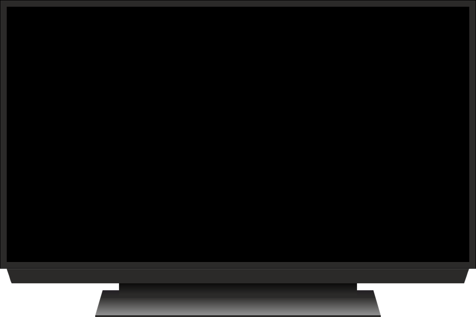 Tv, Screen, Monitor, Television And Radio, Electronics - Tv HD PNG