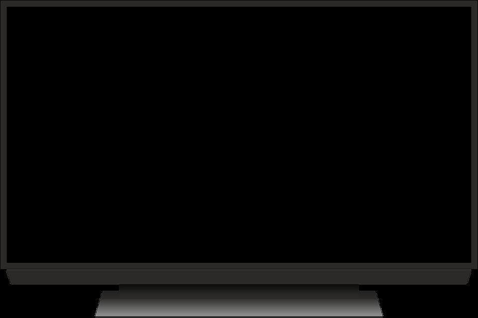 Tv HD PNG - 92758