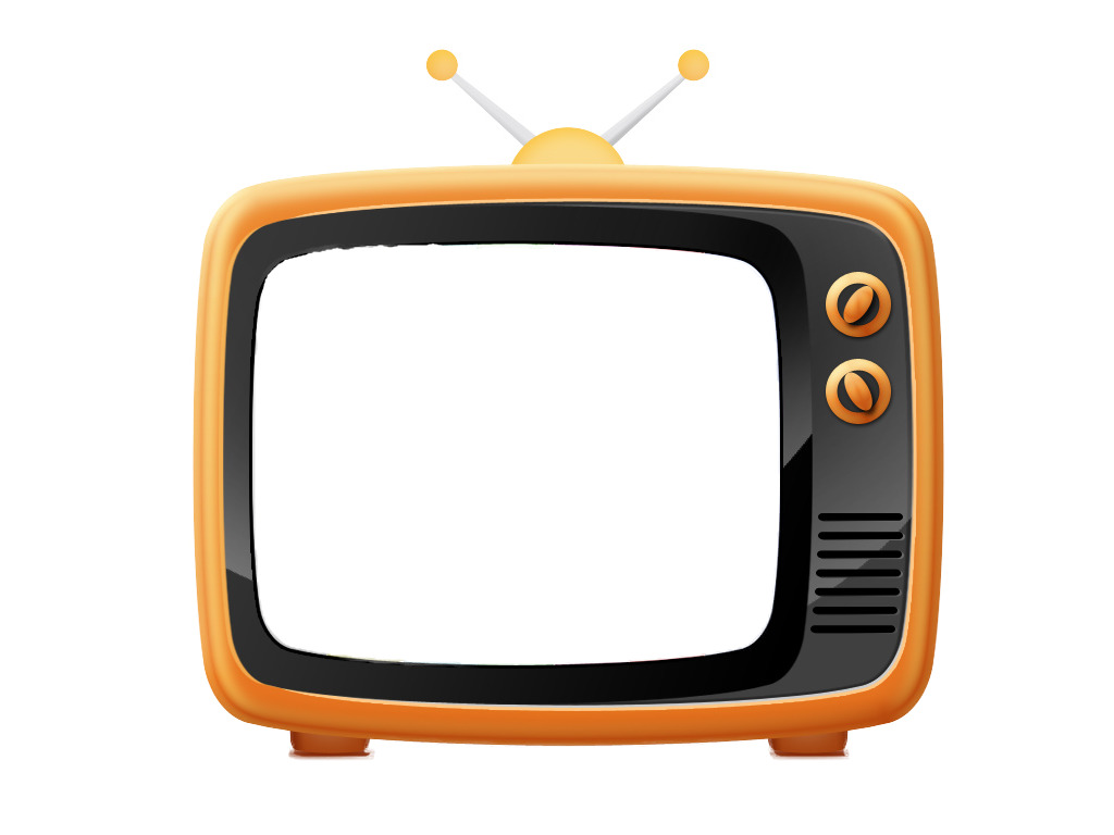 Tv PNG-PlusPNG.com-1024 - Tv PNG