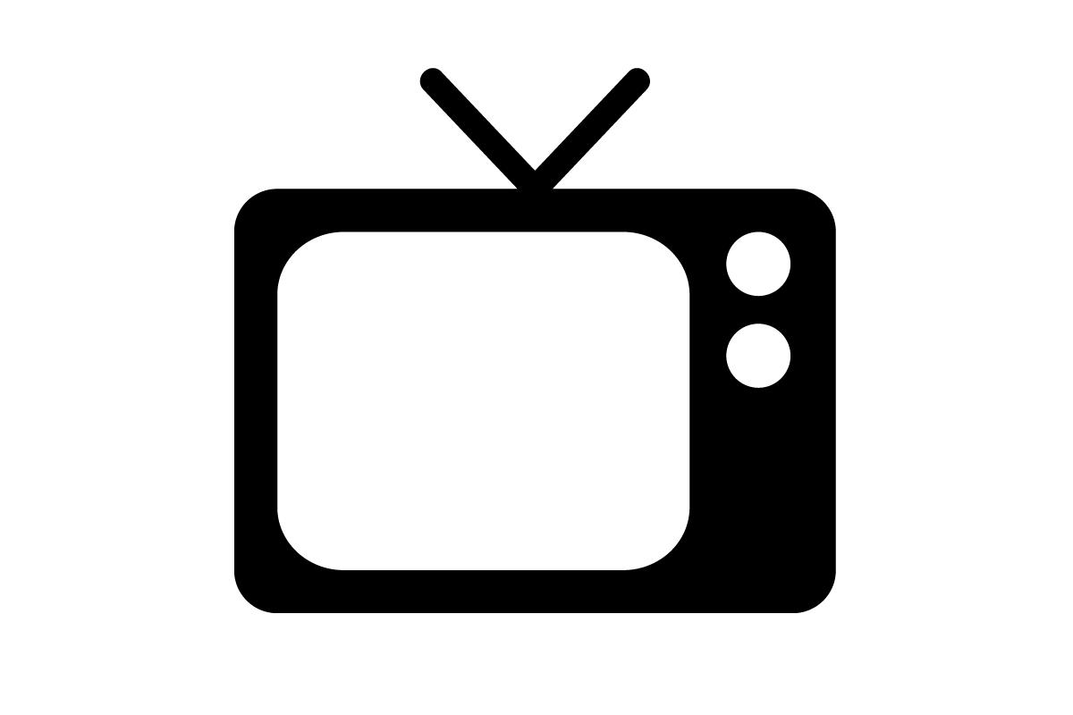 Tv PNG - 19695