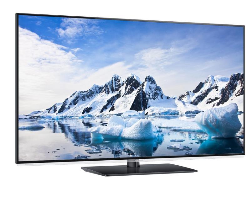 Panasonic LED TV - Tvs PNG