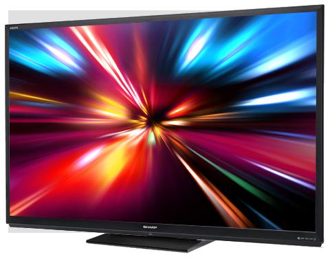 sharp television at alamance tv - Tvs PNG