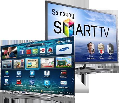 Smart TV - Tvs PNG