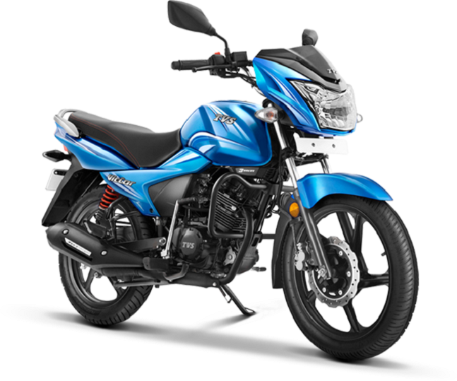 The new TVS Victor. - Tvs PNG