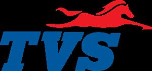 TVS Logo Vector - Tvs PNG