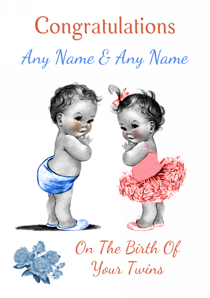 Twin Baby Boy Congratulations Png Transparent Twin Baby Boy