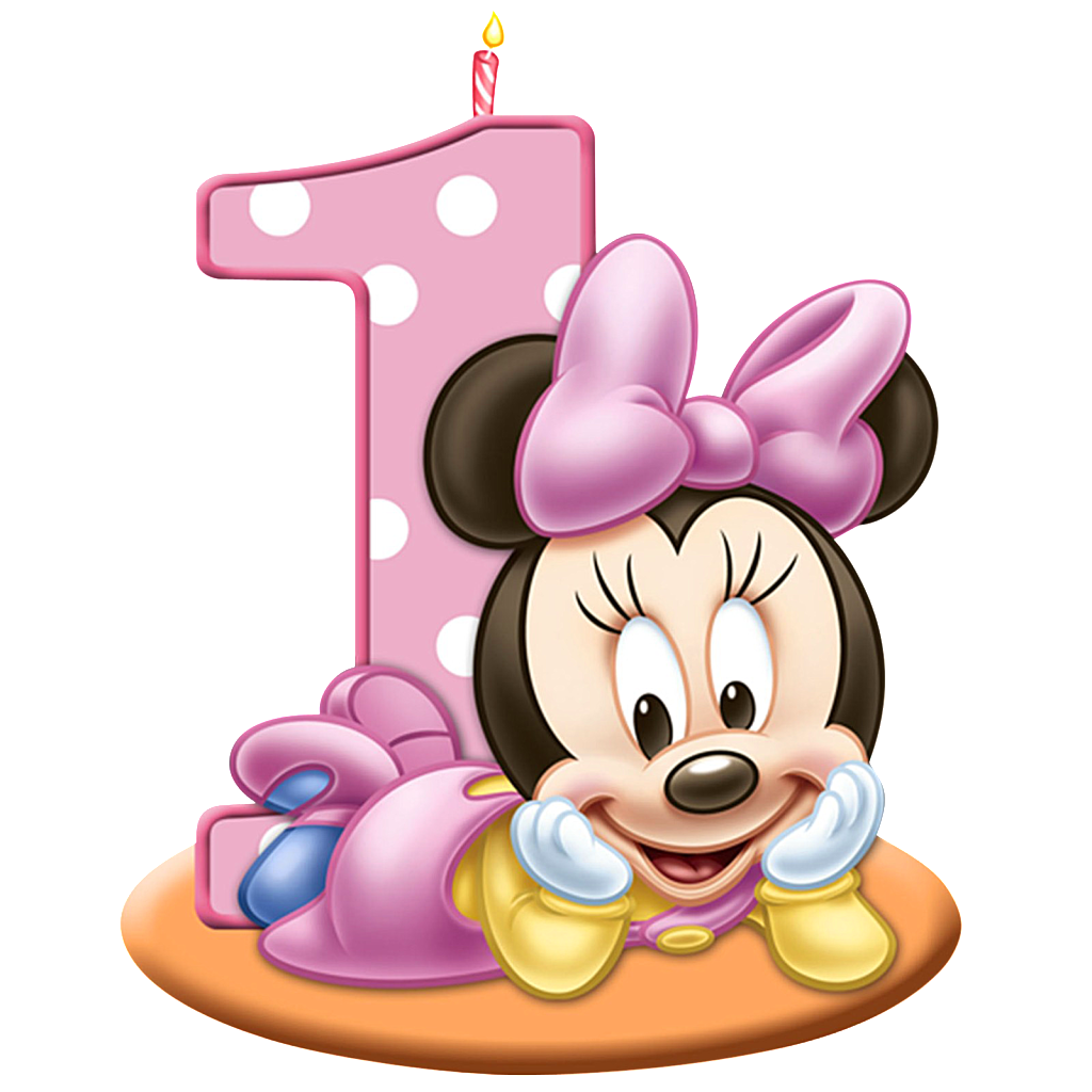 Lots of ALL Free Mickey and Minnie Mouse Clip art PNG files
