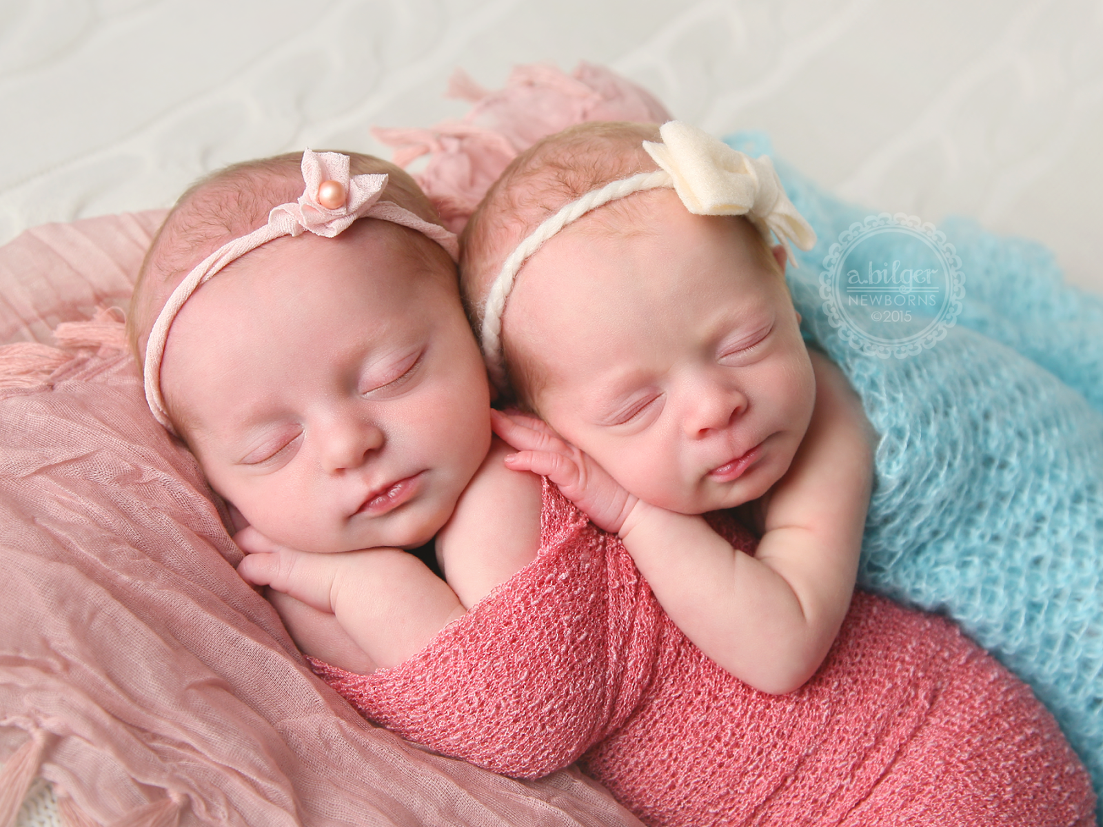 Twin Baby PNG HD - 149780