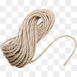 A bundle of rope, Product In