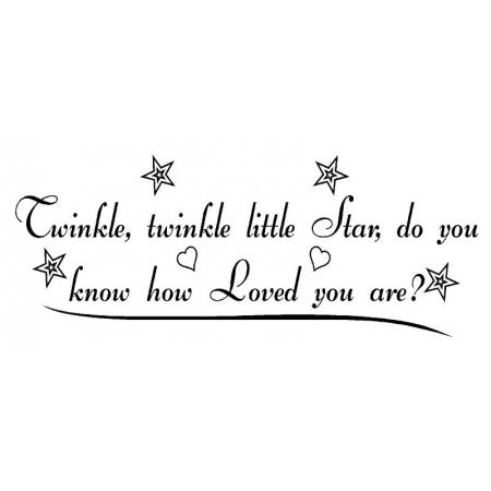 Click here to Enlarge - Twinkle Twinkle Little Star PNG