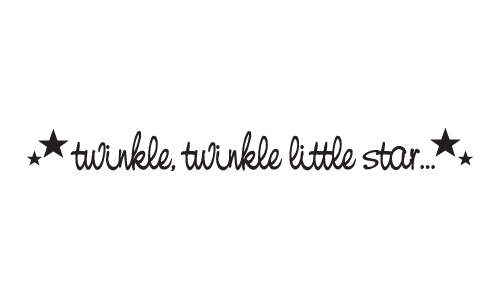 twinkle, twinkle little star - Twinkle Twinkle Little Star PNG