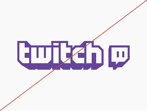 Twitch Logo Eps PNG - 101257