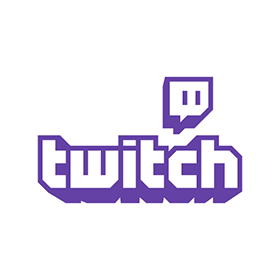 Twitch Logo Eps PNG - 101258