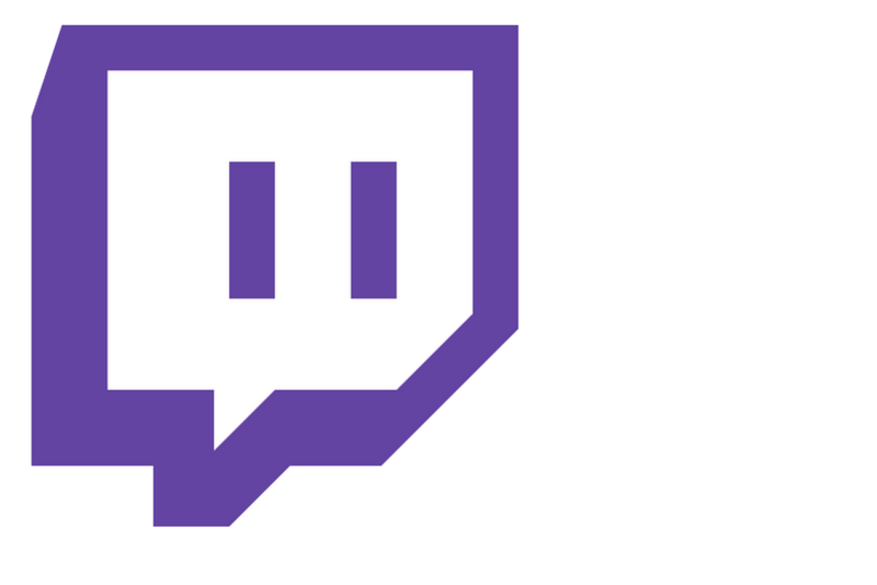101 Twitch Logo Png Transparent Background 2020 [free Download] - Twitch Logo PNG