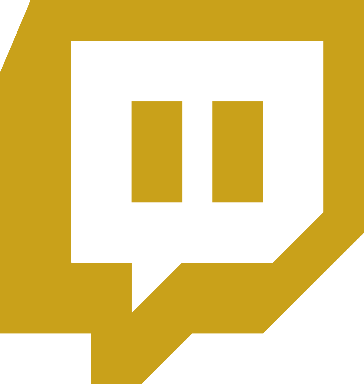 Download Twitch Logo Transparent Png, Png Download - Uokpl.rs - Twitch Logo PNG