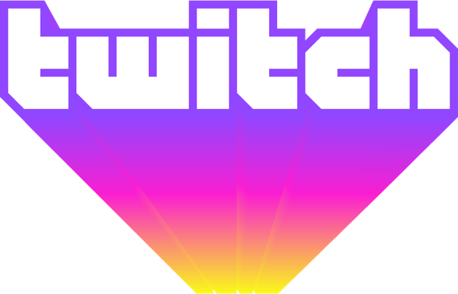 Meet Your New Twitch | Twitch Brand - Twitch Logo PNG