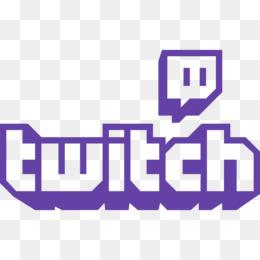 Twitch Logo PNG - 179564