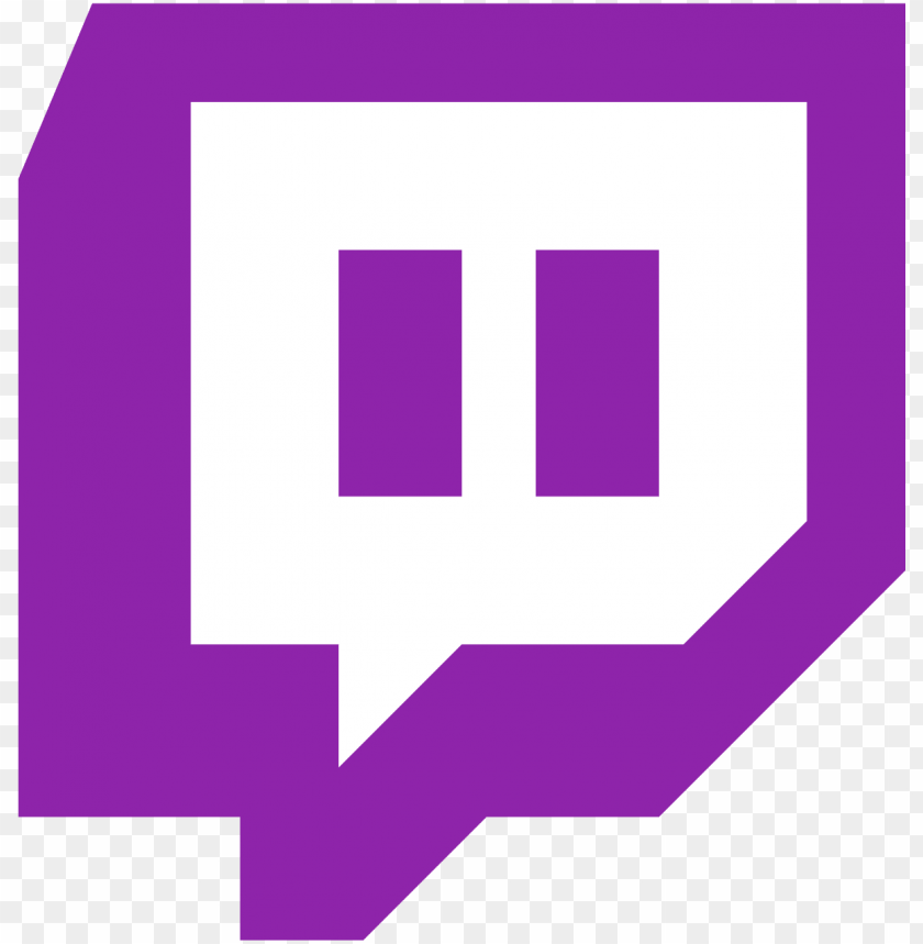 Twitch, Twitch Tv - Black Twitch Logo Transparent Png Image With Pluspng.com  - Twitch Logo PNG