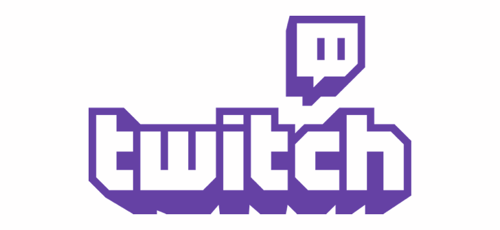 Get Your Twitch Shared On BlenderNation - Twitch PNG