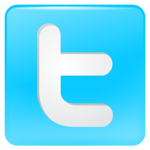 Twitter Button Icon Free Large Twitter Icons SoftIconsm Image #70 - Twitter PNG