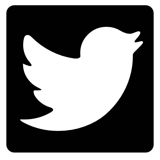 Twitter Logo PNG - 108809