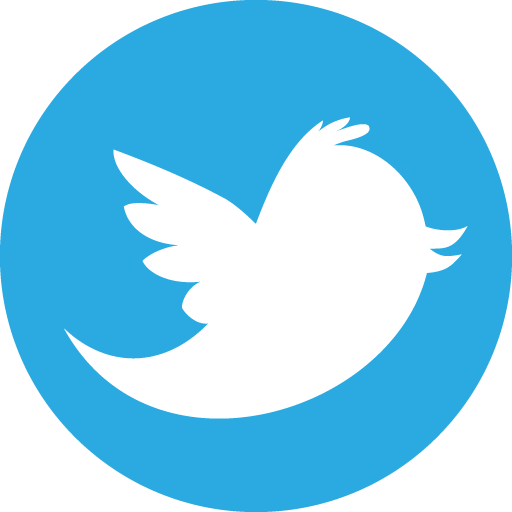Twitter icon. PNG File: 512x5