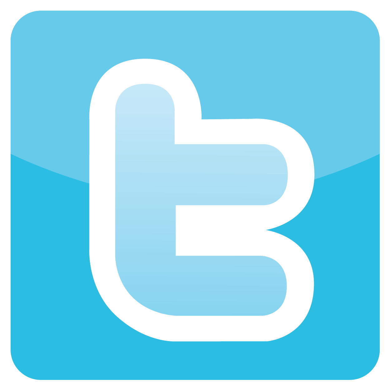 Logo Twitter in PNG