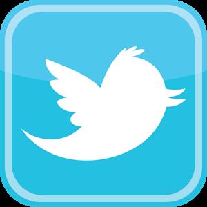 Twitter Logo Vector PNG - 38861