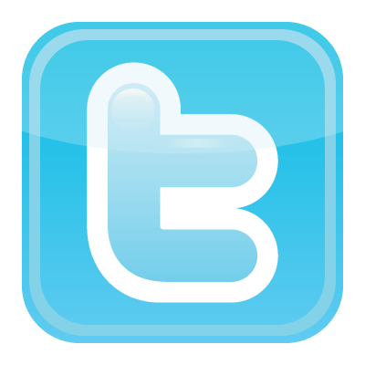 Twitter Logo Vector PNG - 38872