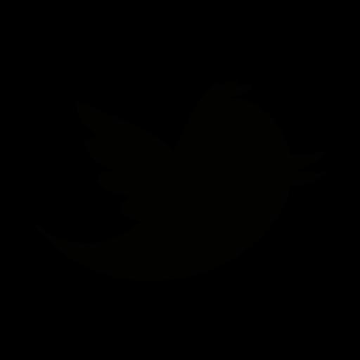 Twitter Logo Vector PNG - 38869