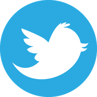Twitter PNG - 7136