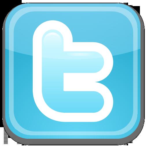 512x512 - Twitter PNG Logo