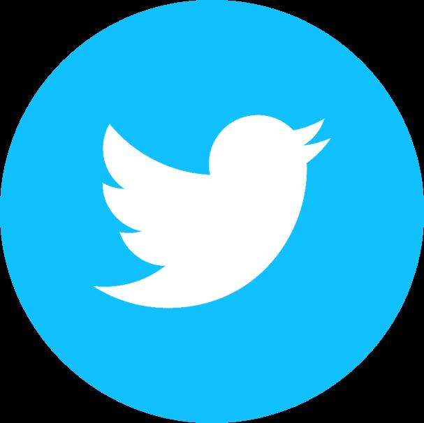 Twitter PNG Logo