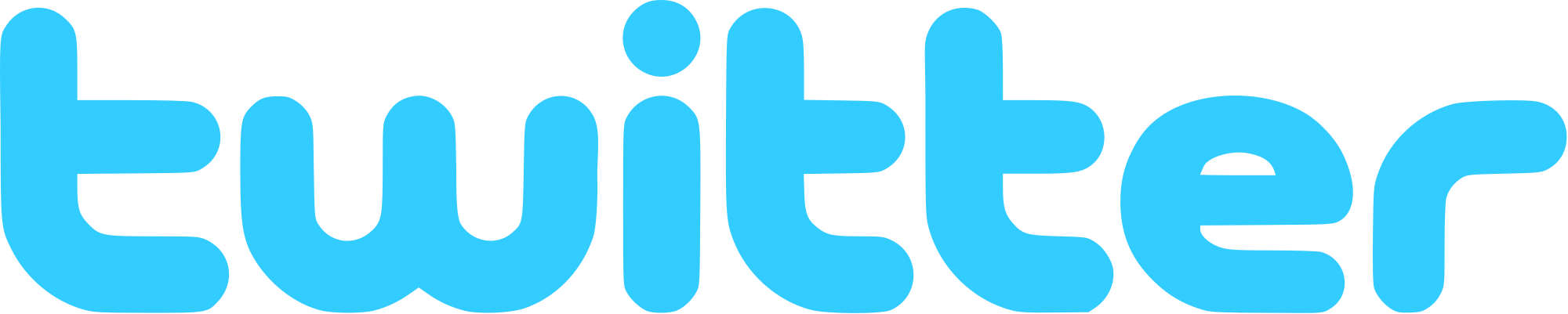 Twitter Logo PNG Image With Transparent Background - Twitter PNG Logo