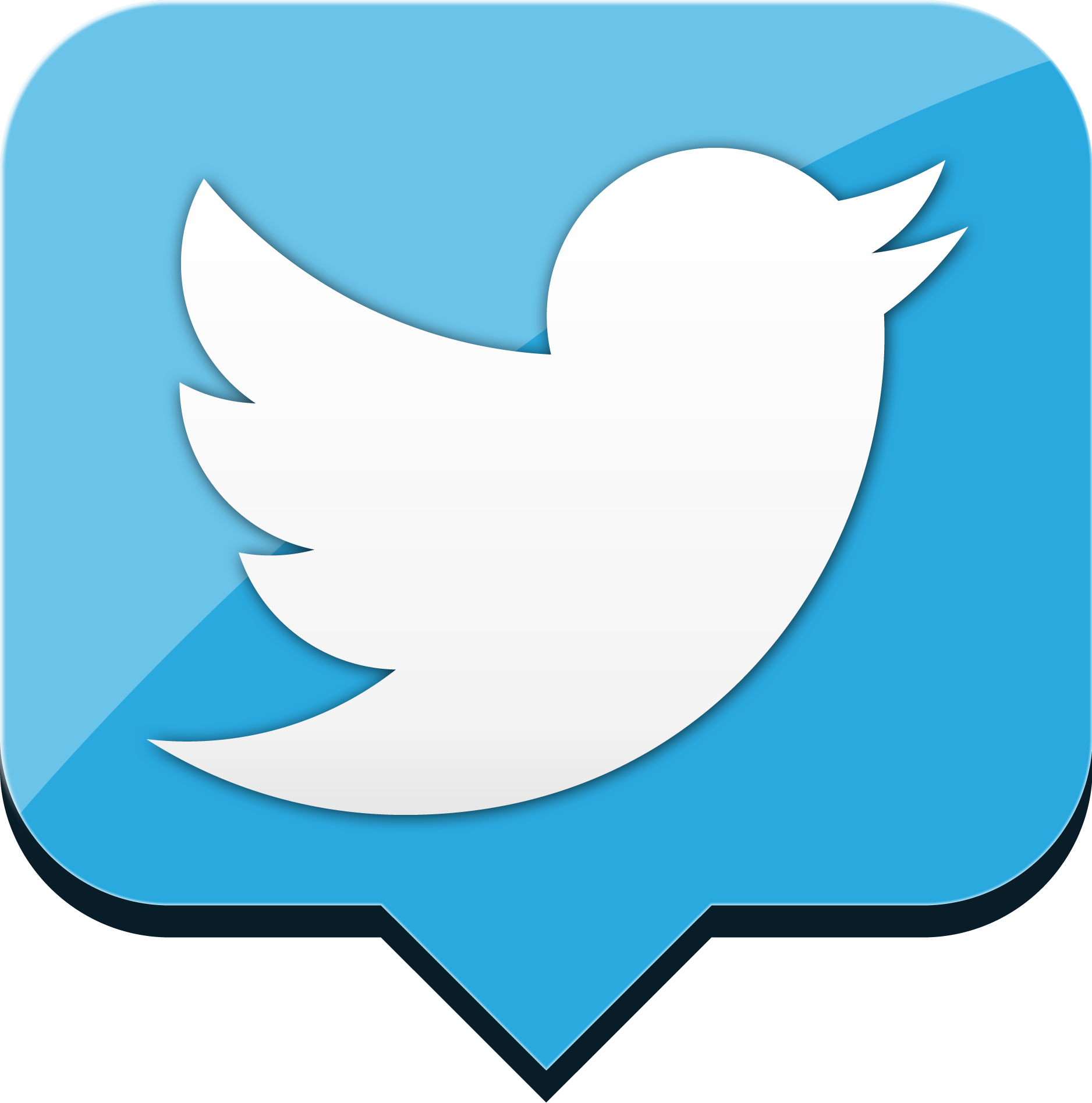 Twitter Free Png Image PNG Image - Twitter PNG