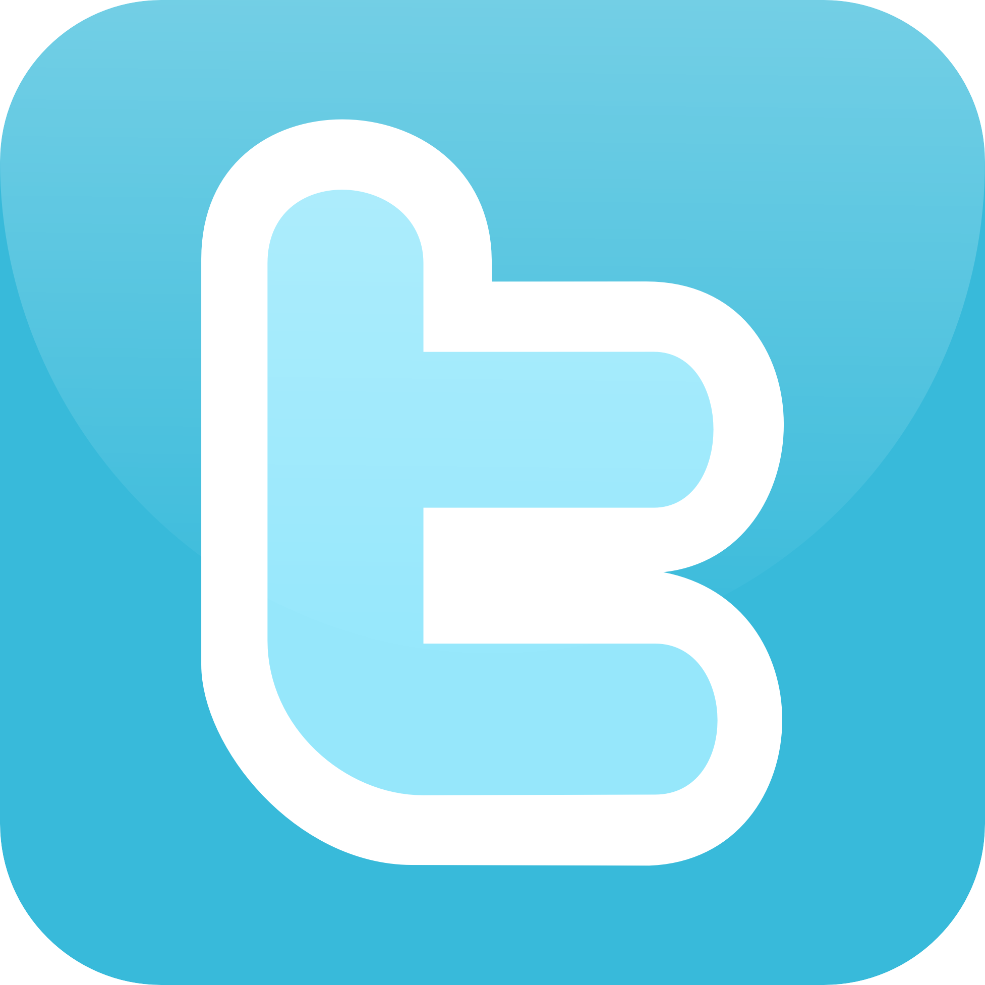 Twitter PNG Free Download