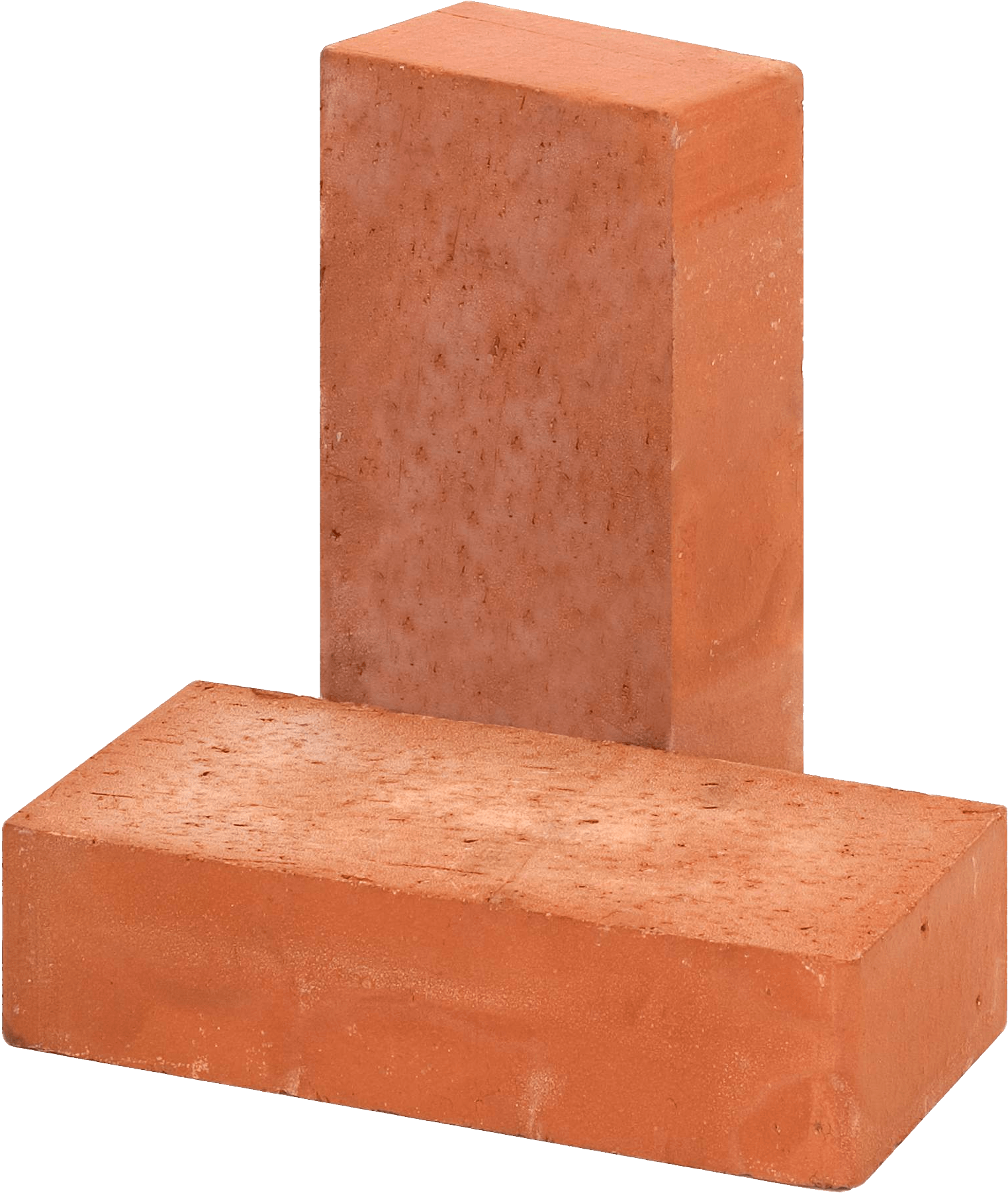 Two Bricks - Brick PNG