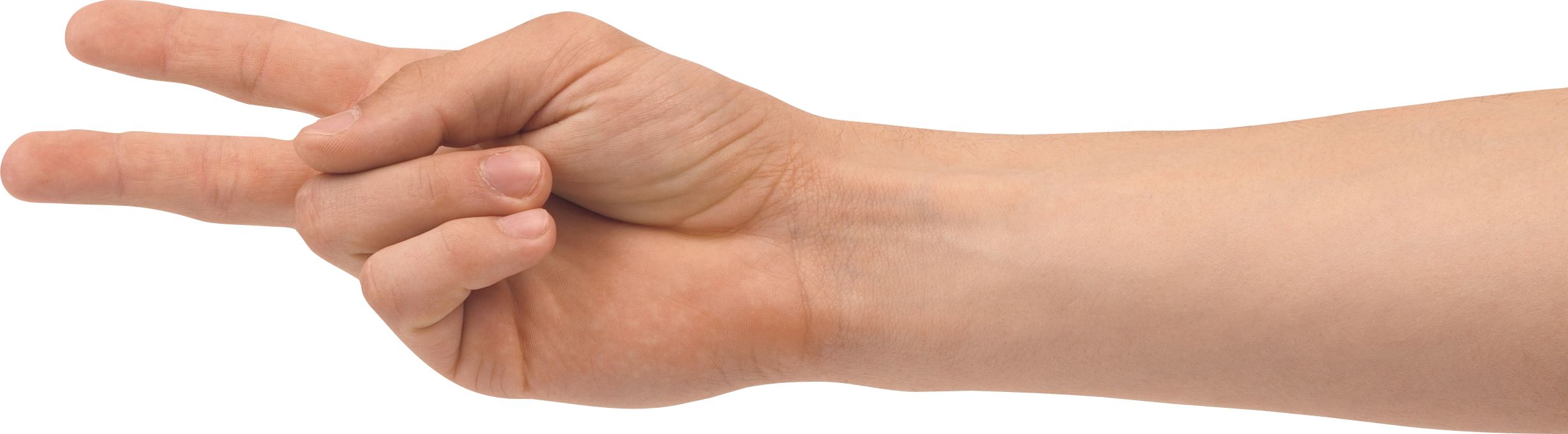 Fingers PNG - 5349