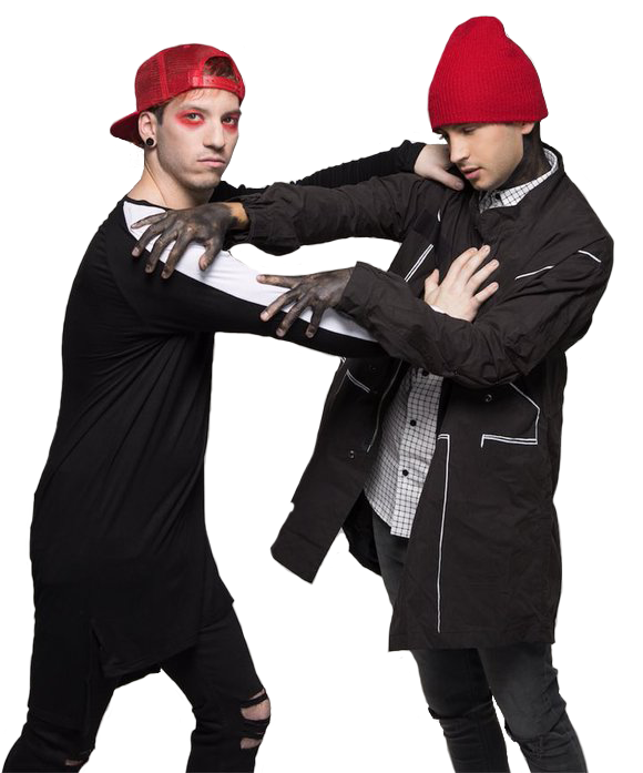 Tyler and Josh Png by DLR-Designs PlusPng.com  - Tyler PNG