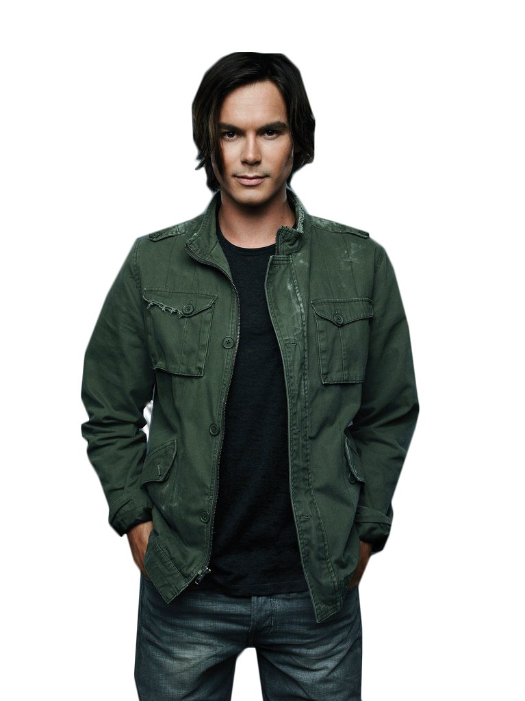 Tyler Blackburn Revenswood PNG by RussianGlee PlusPng.com  - Tyler PNG