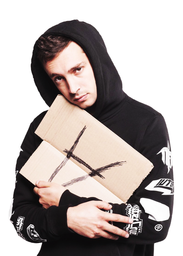 Tyler Joseph TOP png by DLR-Designs PlusPng.com  - Tyler PNG