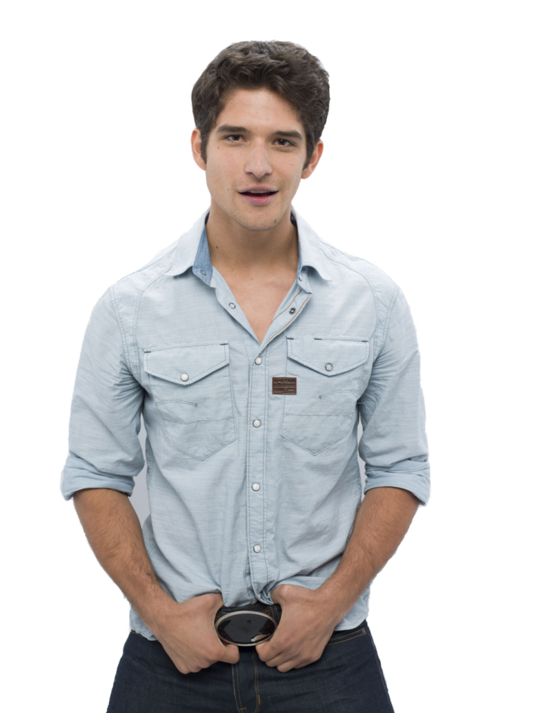 Tyler Posey Png 2 by theetlinutella PlusPng.com  - Tyler PNG