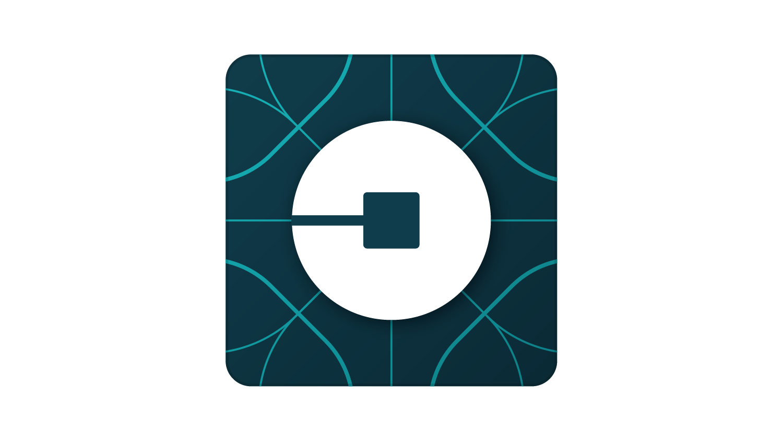 Uber Logo Vector PNG - 112508