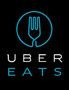 Uber Eats Logo - Uber Vector PNG