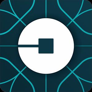 Uber Logo Vector - Uber Vector PNG