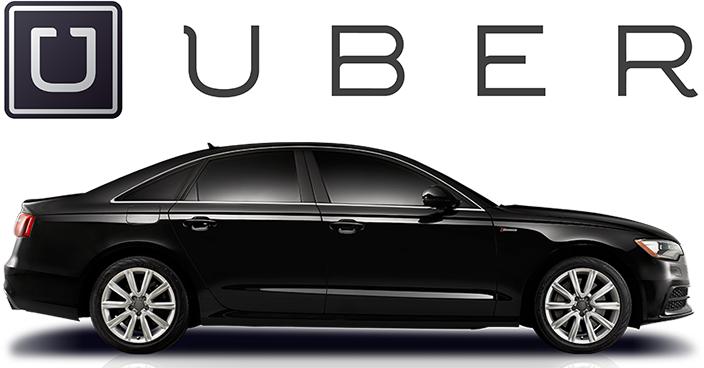 Uber Vector PNG - 108181