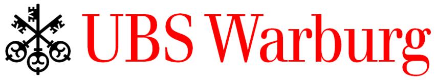 Ubs Logo Vector PNG - 39549