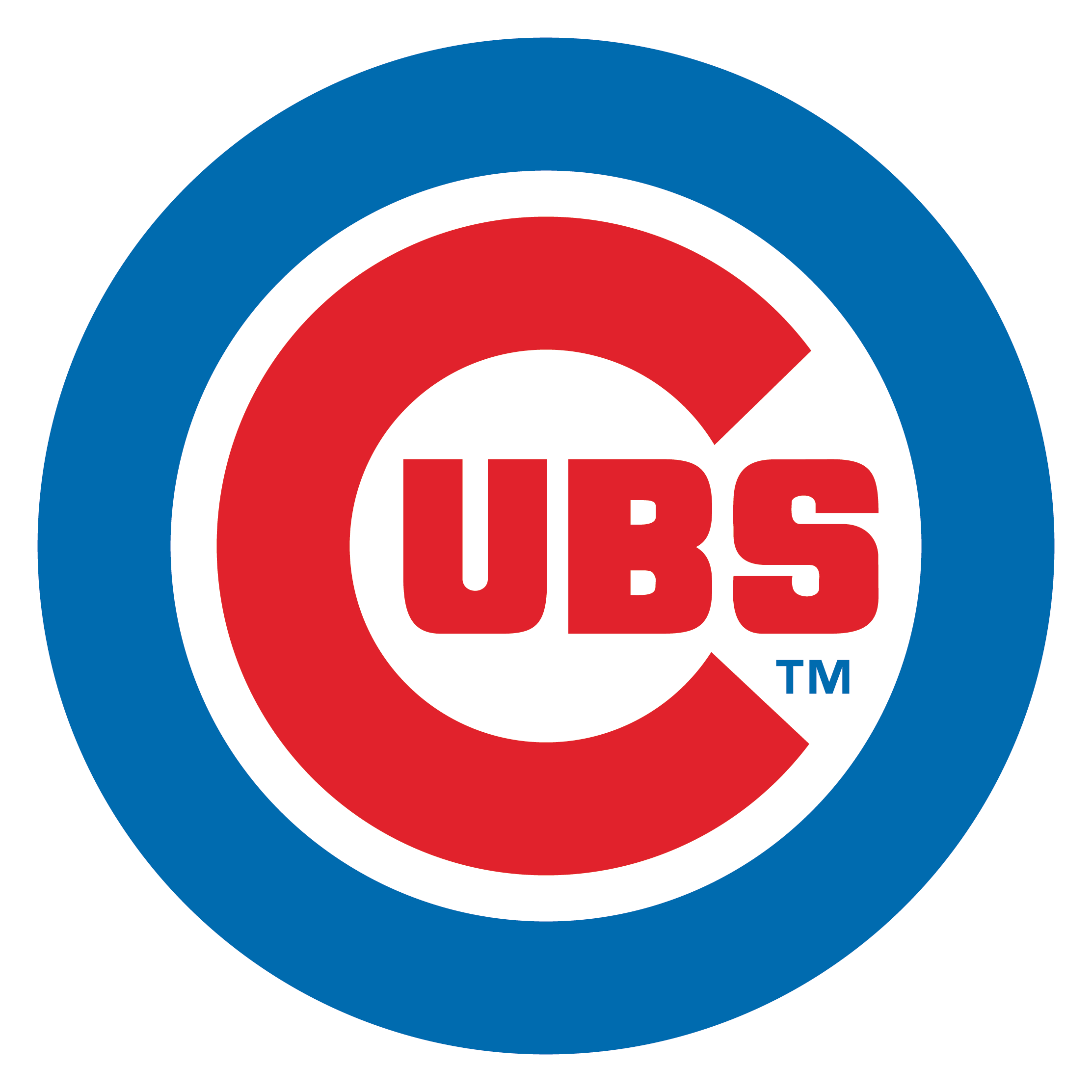 Chicago Cubs Logo - Ubs Logo Vector PNG - Ubs PNG