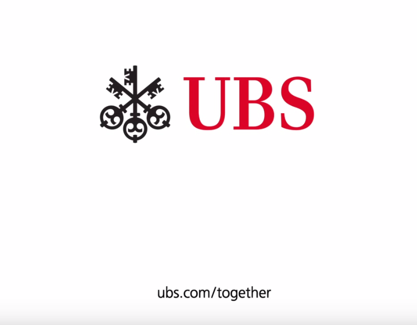 UBS global brand campaign u0027togetheru0027. - Ubs PNG